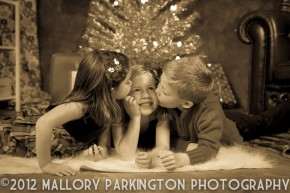 Mallory Parkington Photography